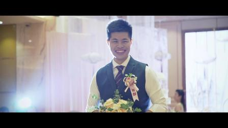 L+G | 婚礼MV花絮 | M VISUAL MICROFILM