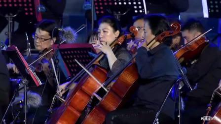 捷克作曲家献给母亲河,《沃尔塔瓦河》表现浓浓爱国情 2019奥林匹克公园音乐季 20190908