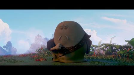 《美食大冒险之英雄烩》2019年10月2日,国庆上映!
