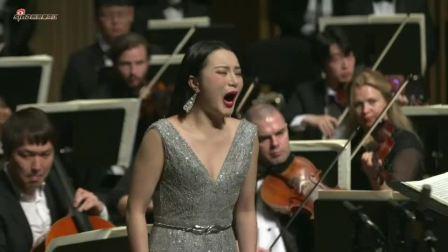 第二届哈尔滨音乐比赛声乐组决赛 20149年9年9日