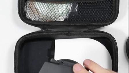 君晓天云神牛ad200外拍灯圆形灯头附件套装AK-R1柔光球四叶反光板挡板色片蜂巢束光筒摄影灯配件V860II机顶V1
