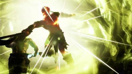 【游民星空】《符文2》宣传片