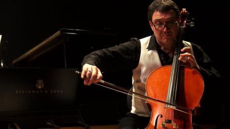 喬治•馬索爾 : 為大提琴與鋼琴所作的奏鳴曲