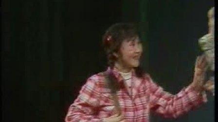 眉户《兄弟姐妹》全本(老视频)陕西戏曲研究院 看看都有谁