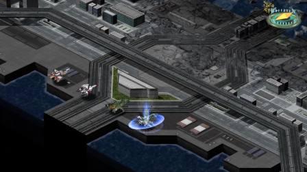 超级机器人大战T 最终话(IF结局路线)