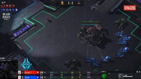 9月14日中国星际2黄金战队联赛第3轮 TSG vs Chivo 2019