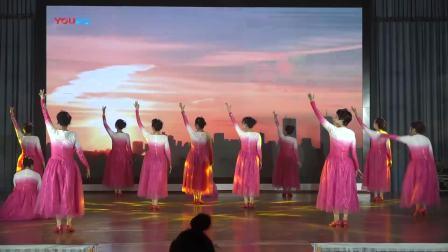 萍矿高坑中学七九届毕业四十周年聚会