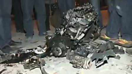 埃及首都开罗遭爆炸袭击 已造成23人受伤