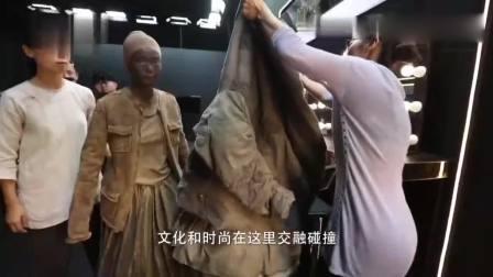 """王俊凯最新综艺《时尚大师》第二季预告片,期待""""青色""""带来惊喜"""