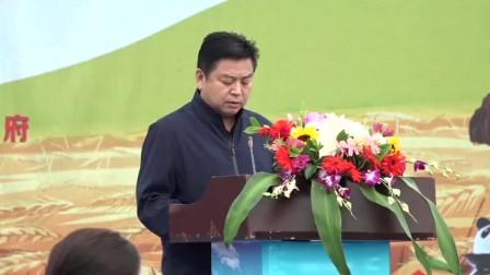 2019年中国农民丰收节-成都新都区