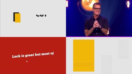 PR模板-简约自媒体开场场景版式图形动画形状转场工具包Typography Scenes, Lower Thirds, YouTube Kit
