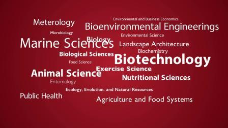 Why Rutgers, School of Environmental and Biological Sciences?