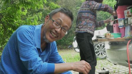 环游中国的老夫妻,这碗狗粮我先干为敬!