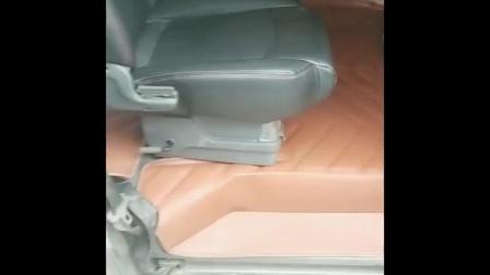 君晓天云广创东风风行菱智M3菱智M5菱智V3专用全包围汽车脚垫地板贴脚踏垫