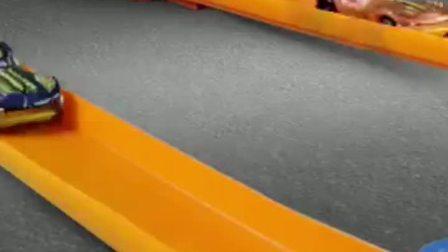 君晓天云风火轮火辣小跑车轨道车小车赛车限量版绝版合金小汽车玩具车车模