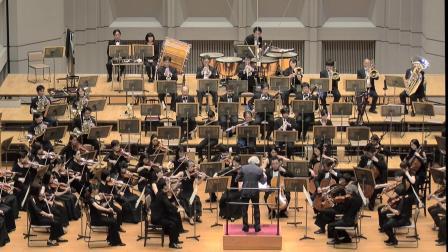 尚•西貝流士 : 為管弦樂團所作的交響詩《芬蘭頌》Op.26