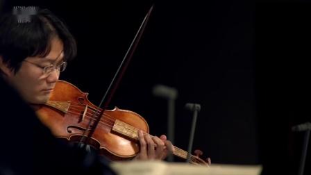 巴哈 : D小調為小提琴、弦樂團與數字低音所作的協奏曲BWV.1052R