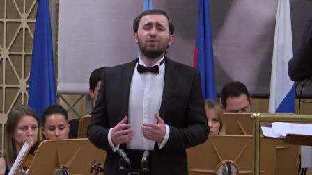 2019俄罗斯第12届国际青年歌剧演唱大赛决赛