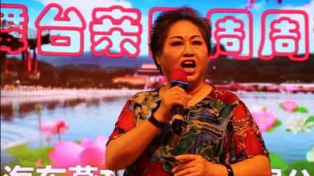 上海杨浦公园唱歌系列3518