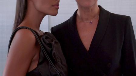 Giorgio Armani 2020春夏系列女装秀 - 星光掠影