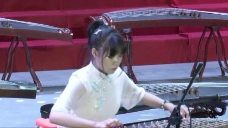 朔州市国风古筝艺术中心2019夏季音乐会完整版