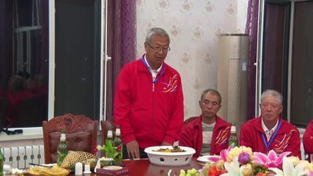 黑龙江双鸭山岭西矿三中学七九届三年十四班毕业40年聚会下集