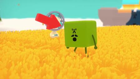 Wattam – Gameplay Trailer - PS4