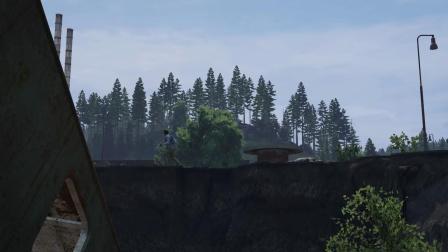 合作游戏DLC地图Livonia预告