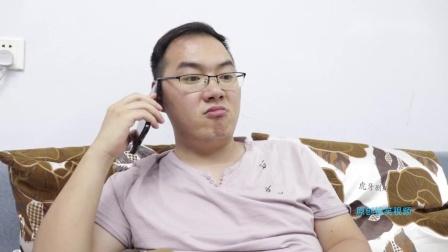 小伙接到诈骗电话,看如何忽悠骗子,听完笑得肚子疼