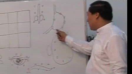002 王凤麟2008年9月27号奇门遁甲高级弟子风水_标清