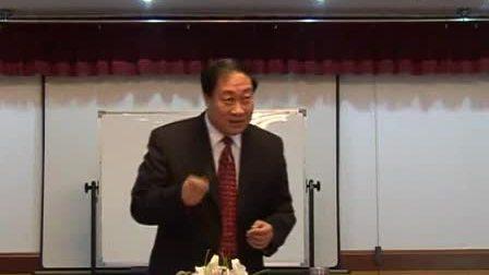 004 王凤麟2008年9月27号奇门遁甲高级弟子风水_标清