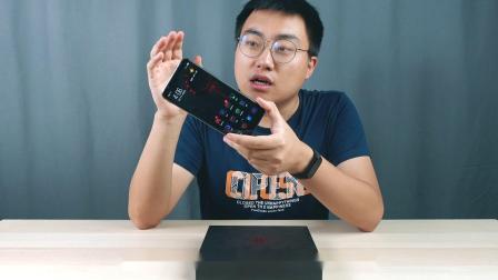 红魔3S开箱:游戏手机有多强?