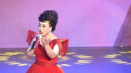 2.女声独唱《江山》渭滨区非公企业庆祝中华人民共和国成立70周年文艺汇演!