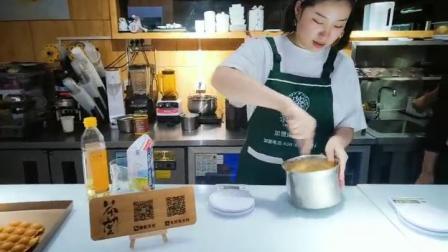 榆林奶茶培训-茶九度奶茶培训说明讲解