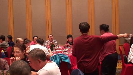 刘老师女儿新婚答谢晚宴