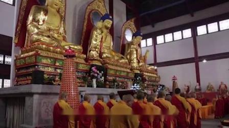 佛教教育短片 佛门弟子能不能求财?念诵地藏圣号两年,从难以生存到衣食无忧