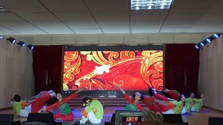 三明市梅列区庆国庆《瑜伽》