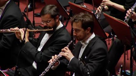 伊戈爾•費奧多羅維奇•史特拉汶斯基 : 為管弦樂團所作的交響詩《夜鶯之歌》