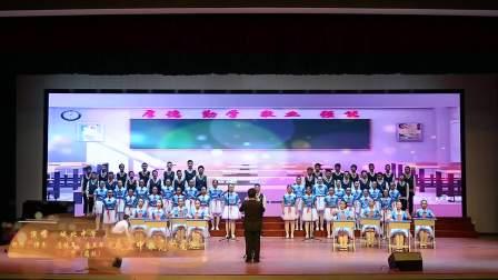 景宁畲族自治县中小学生大合唱比赛