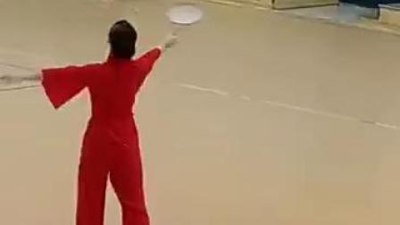 花式柔力球《九儿》(自选)