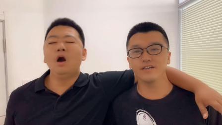 海南白马广告媒体投资有限公司哈尔滨分中心70周年国庆献礼