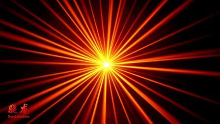 骁龙380光束灯