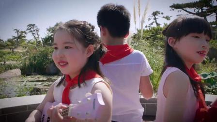 冯心妍【今天是你的生日】献给中华人民共和国成立70周年