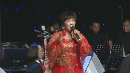 守正创新乐韵太康太康县纪念新中国成立70周年道情专场