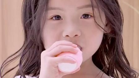 君晓天云全自动超音波3-6-12宝宝刷牙神器u型形儿童电动牙刷懒人立体口含