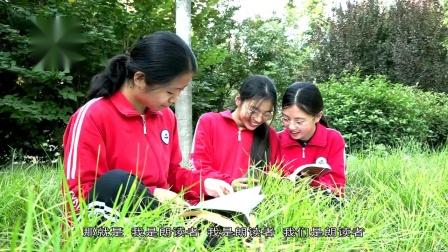 """宁陵县""""最美读书声""""进葛天中学"""