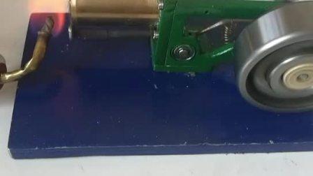 手工制作的吸火机