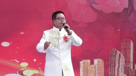 咸阳市渭城区古城秦韵演艺团迎国庆70周年演出剪影