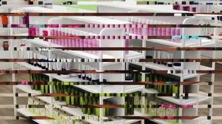 南京麦瑞罗永新烟的摆货架孕婴店货架摆放图口碑好的湖南货架