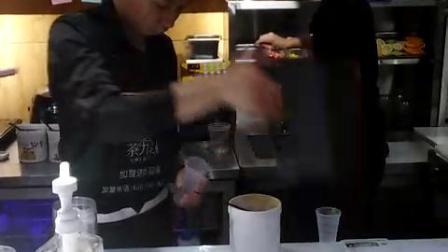 丽水奶茶培训-茶九度珍珠奶茶课程哪里学